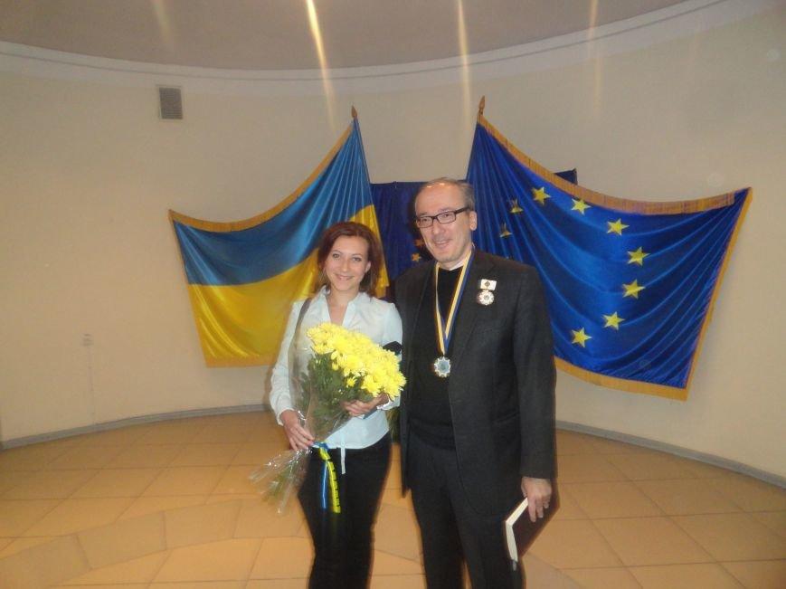 Европа - это не рай, а война в Украине не путь - консул Греции (ФОТО), фото-3