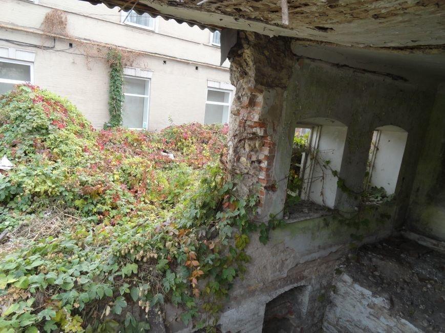 Фотопятница: Мариупольские дома-призраки. История исчезновения, фото-3