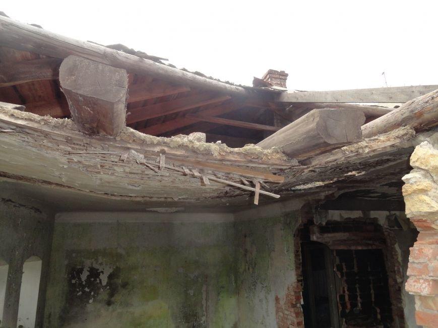 Фотопятница: Мариупольские дома-призраки. История исчезновения, фото-2