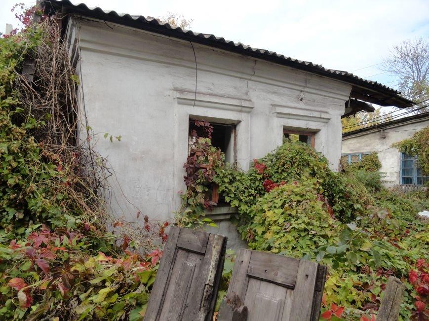 Фотопятница: Мариупольские дома-призраки. История исчезновения, фото-47
