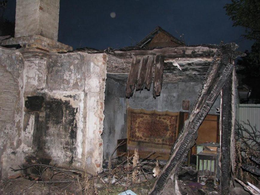 Фотопятница: Мариупольские дома-призраки. История исчезновения, фото-44