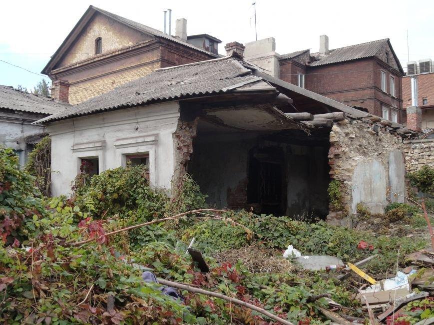 Фотопятница: Мариупольские дома-призраки. История исчезновения, фото-1