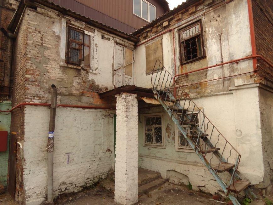 Фотопятница: Мариупольские дома-призраки. История исчезновения, фото-11