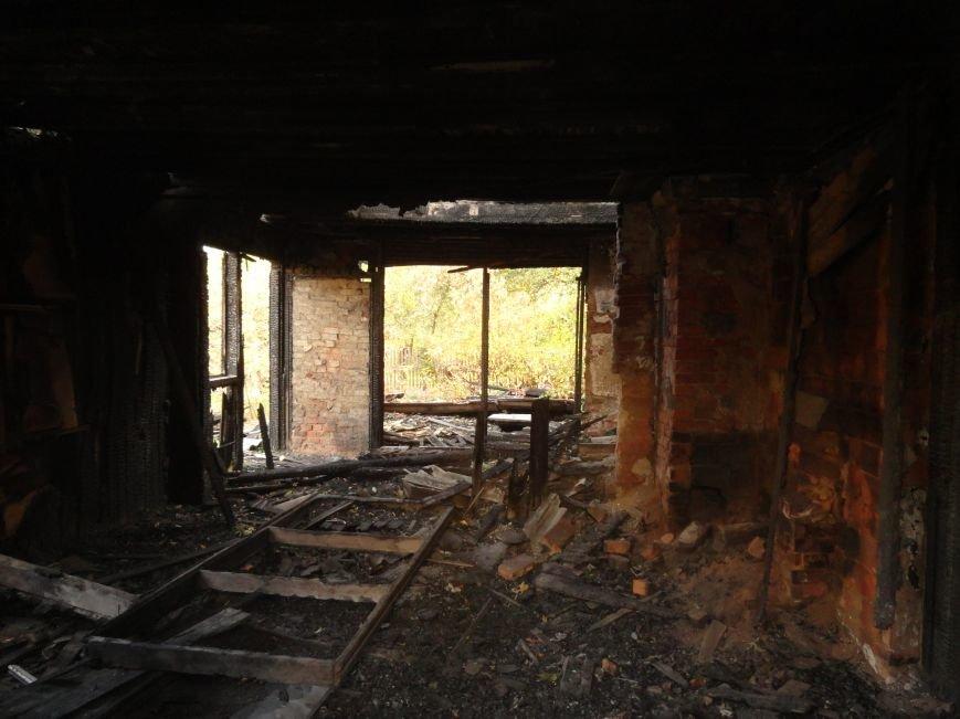 Фотопятница: Мариупольские дома-призраки. История исчезновения, фото-24