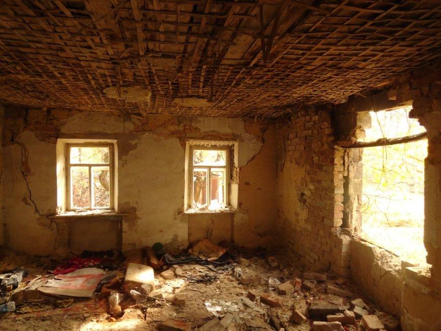 Фотопятница: Мариупольские дома-призраки. История исчезновения, фото-17