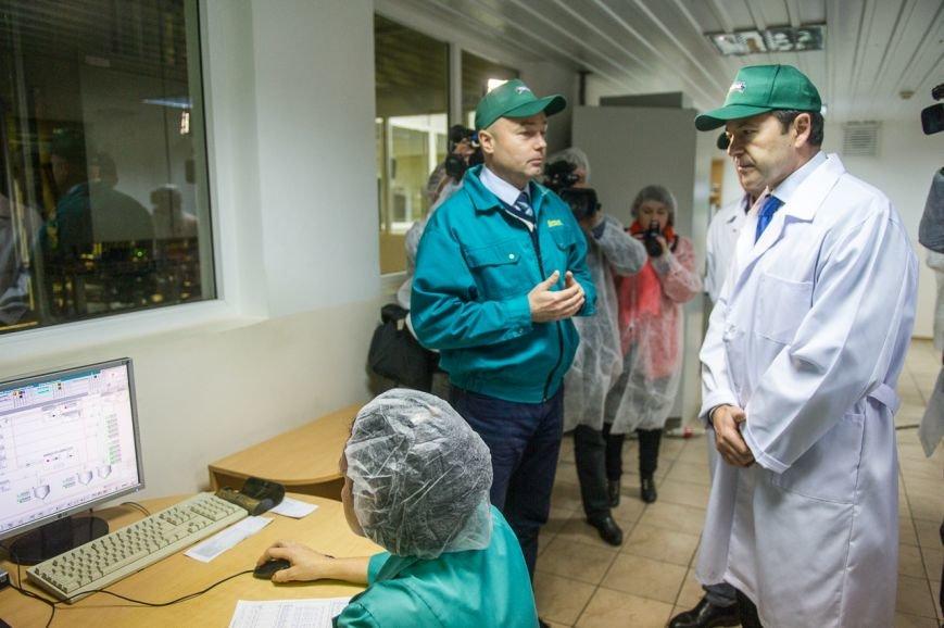Сергей Тигипко: Нельзя допустить перевод сельского хозяйства на общую систему налогообложения, фото-1