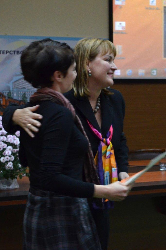 Херсон: За будущее украинской науки беспокоиться не стоит!, фото-3