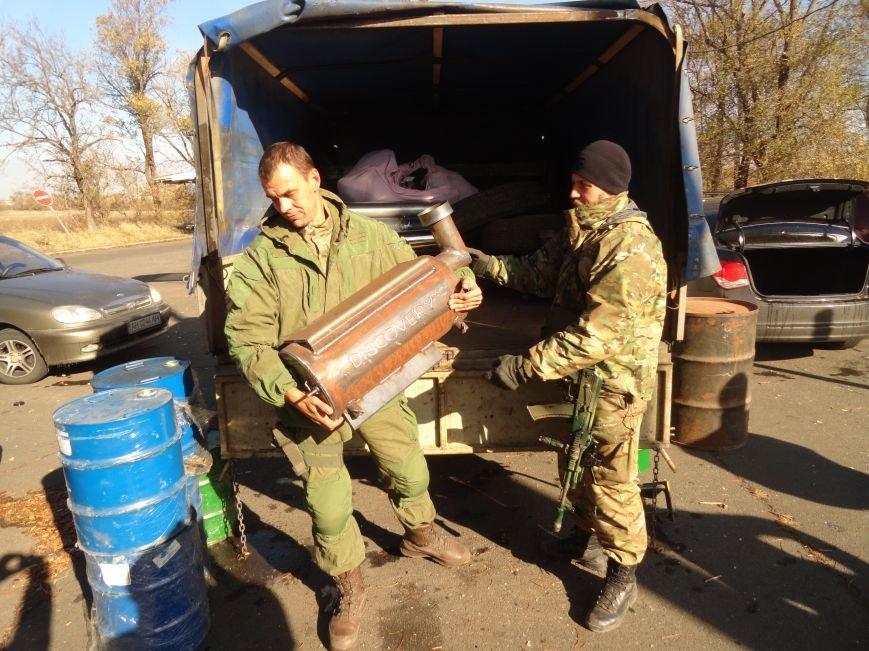 В Мариуполь из Львовской области привезли «буржуйки» для солдат АТО (ФОТОРЕПОРТАЖ), фото-7