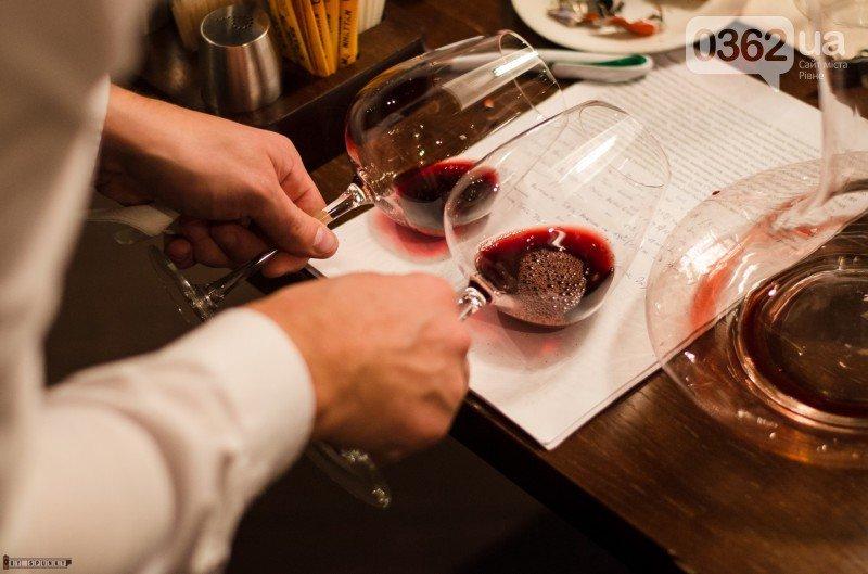 Про вино, корки та колір говорили в Sky Вar Manhattan (Фото), фото-1