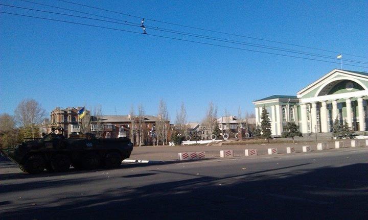 ВЫБОРЫ-2014: выбираем будущее Украины, фото-17