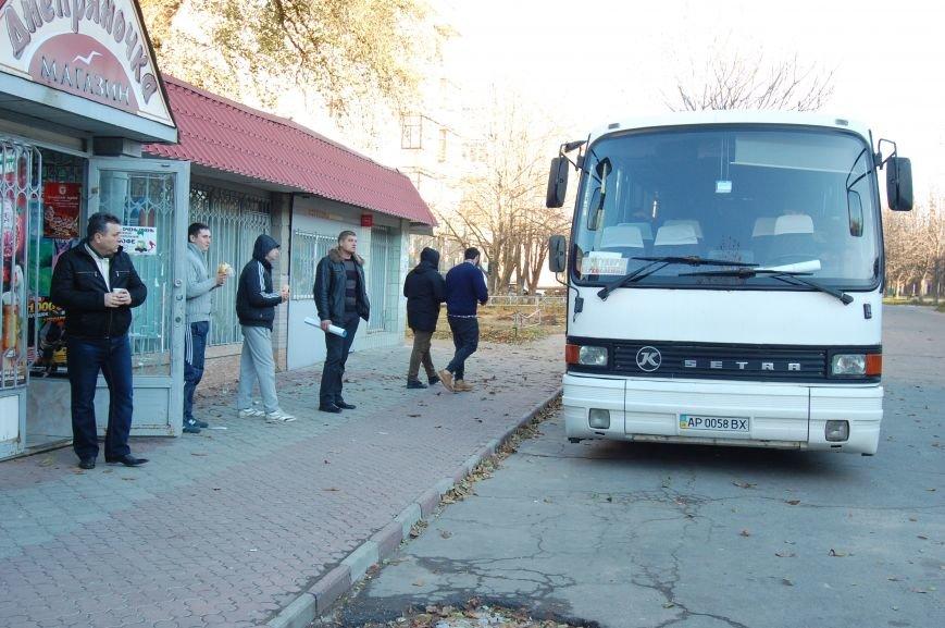 ВЫБОРЫ-2014: выбираем будущее Украины, фото-9