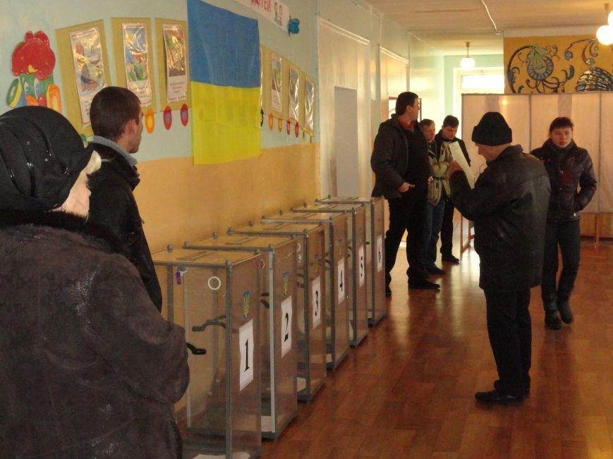 В Мариуполе начались выборы (ФОТОРЕПОРТАЖ), фото-11