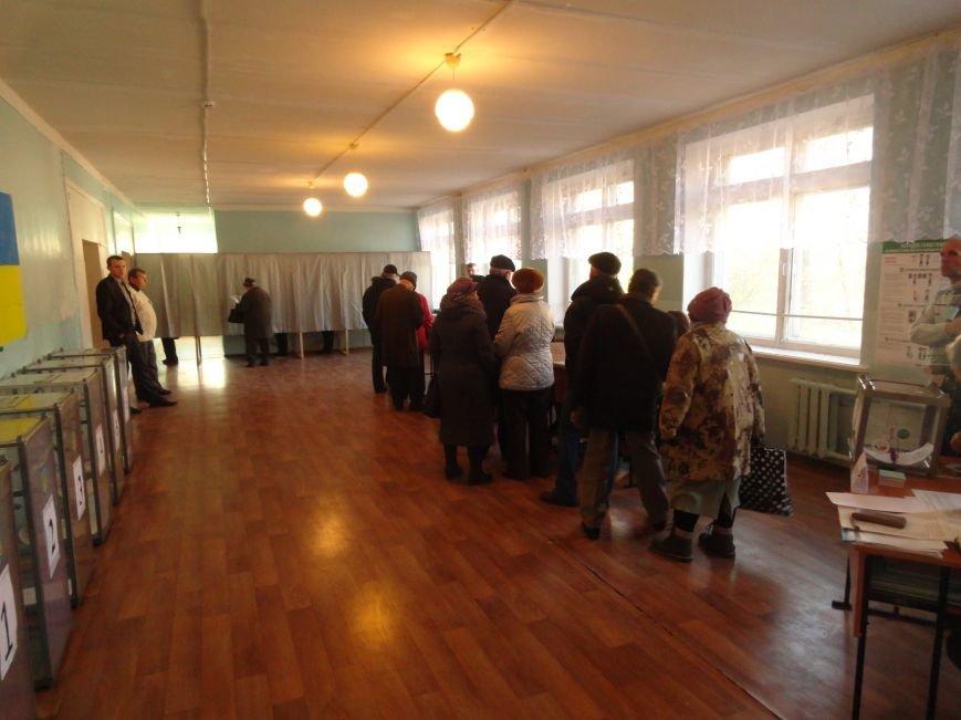 В Мариуполе начались выборы (ФОТОРЕПОРТАЖ), фото-15