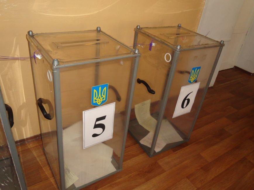 В Мариуполе начались выборы (ФОТОРЕПОРТАЖ), фото-13