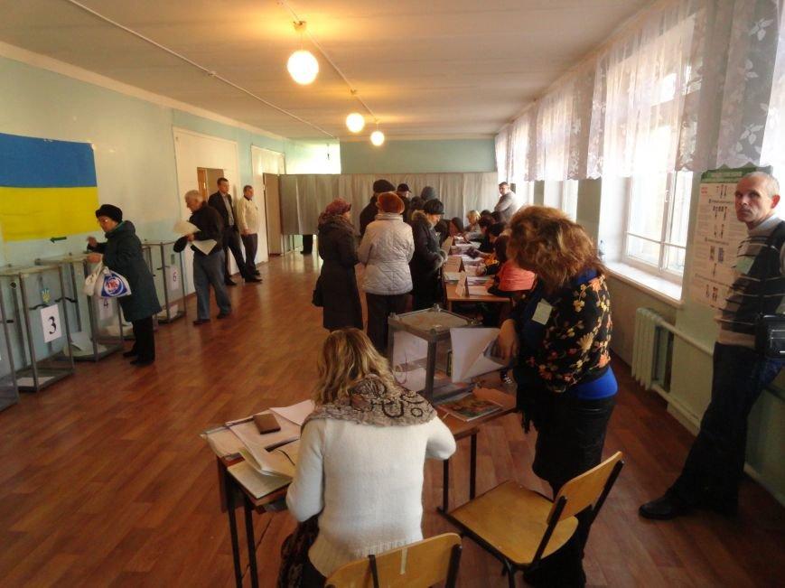 В Мариуполе начались выборы (ФОТОРЕПОРТАЖ), фото-14