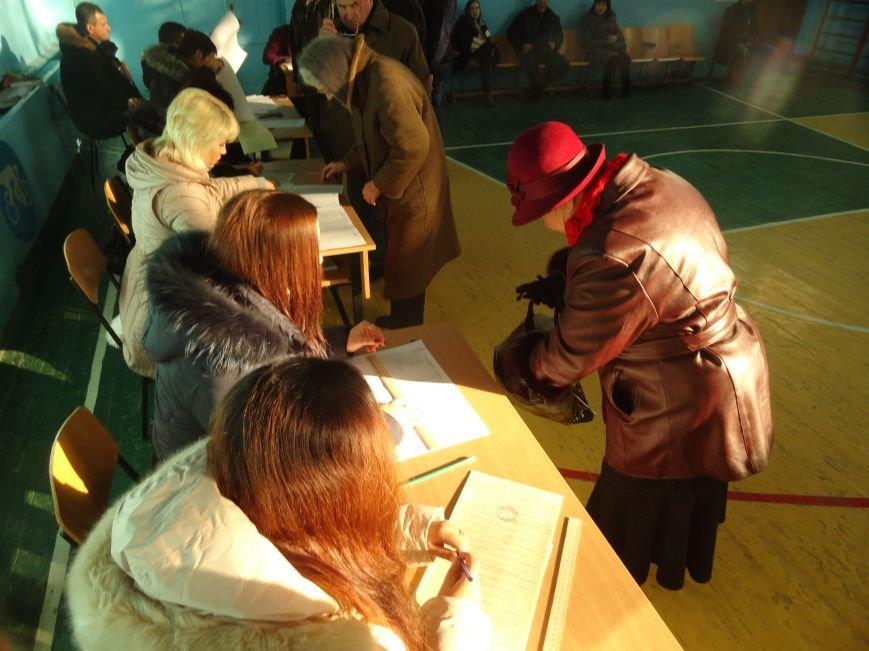 В Мариуполе начались выборы (ФОТОРЕПОРТАЖ), фото-5