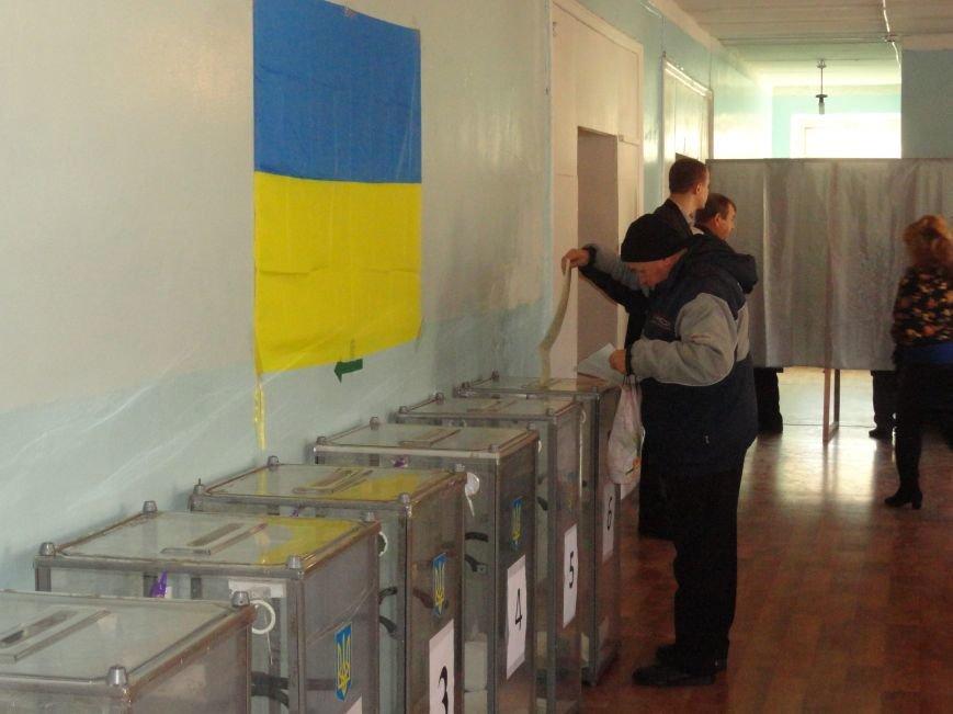 В Мариуполе начались выборы (ФОТОРЕПОРТАЖ), фото-16