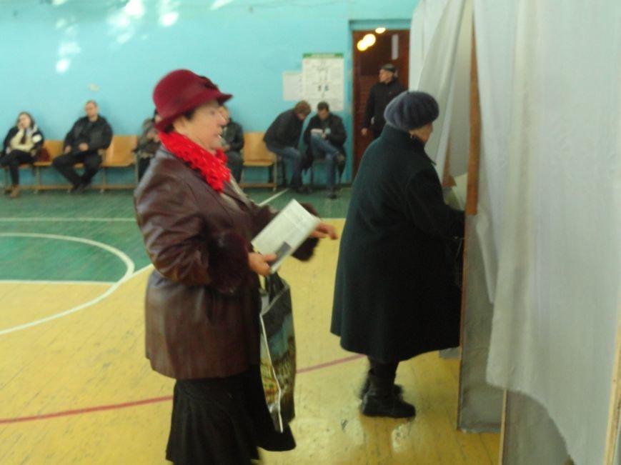 В Мариуполе начались выборы (ФОТОРЕПОРТАЖ), фото-7