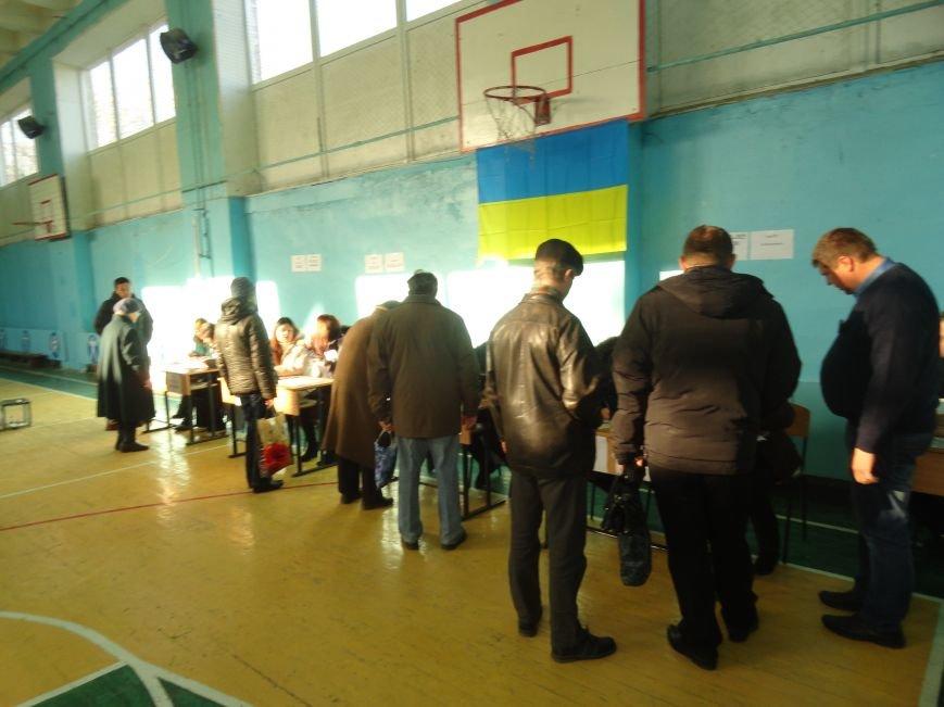 В Мариуполе начались выборы (ФОТОРЕПОРТАЖ), фото-2