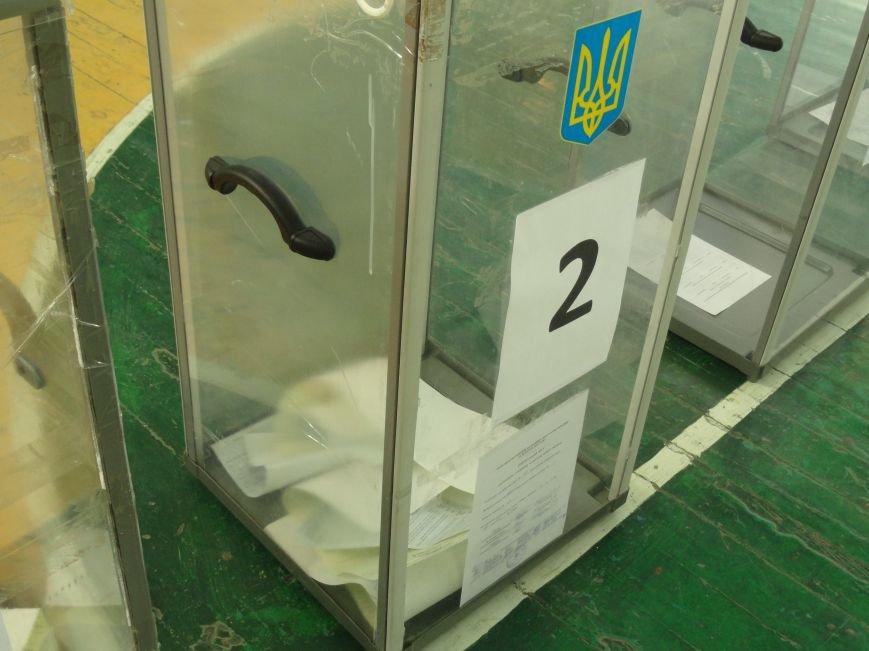 В Мариуполе начались выборы (ФОТОРЕПОРТАЖ), фото-10