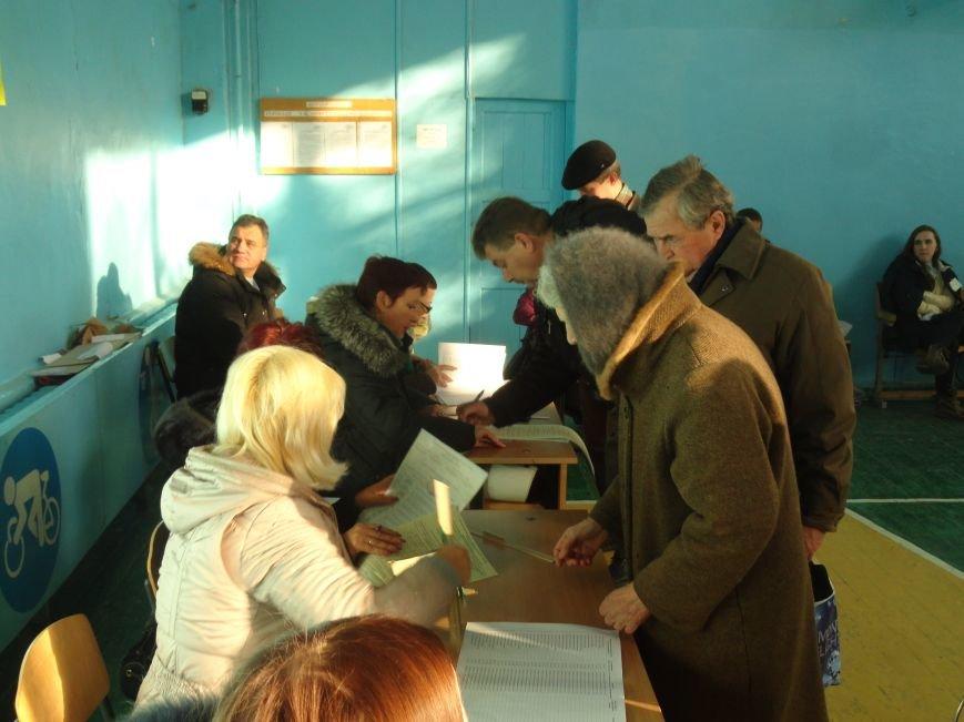 В Мариуполе начались выборы (ФОТОРЕПОРТАЖ), фото-4