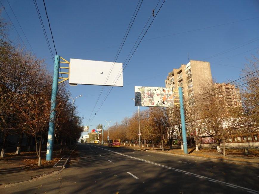 В день выборов в центре Мариуполя продолжается агитация за кандидатов в депутаты (ФОТОФАКТ), фото-5