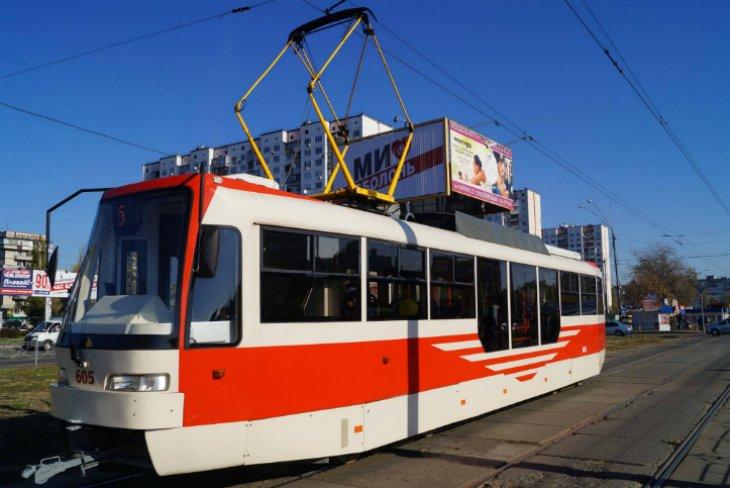 Парад трамваев в Киеве (ФОТОРЕПОРТАЖ), фото-5