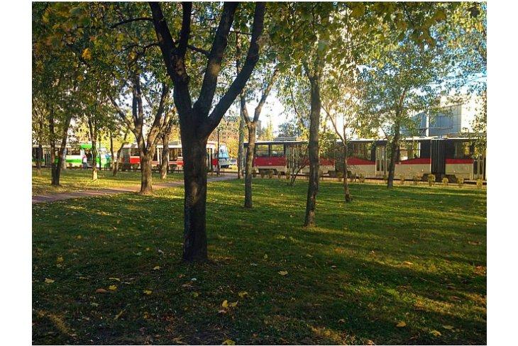 Парад трамваев в Киеве (ФОТОРЕПОРТАЖ), фото-9