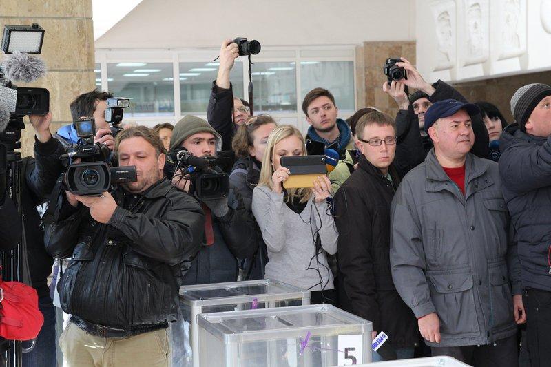 юля выборы5
