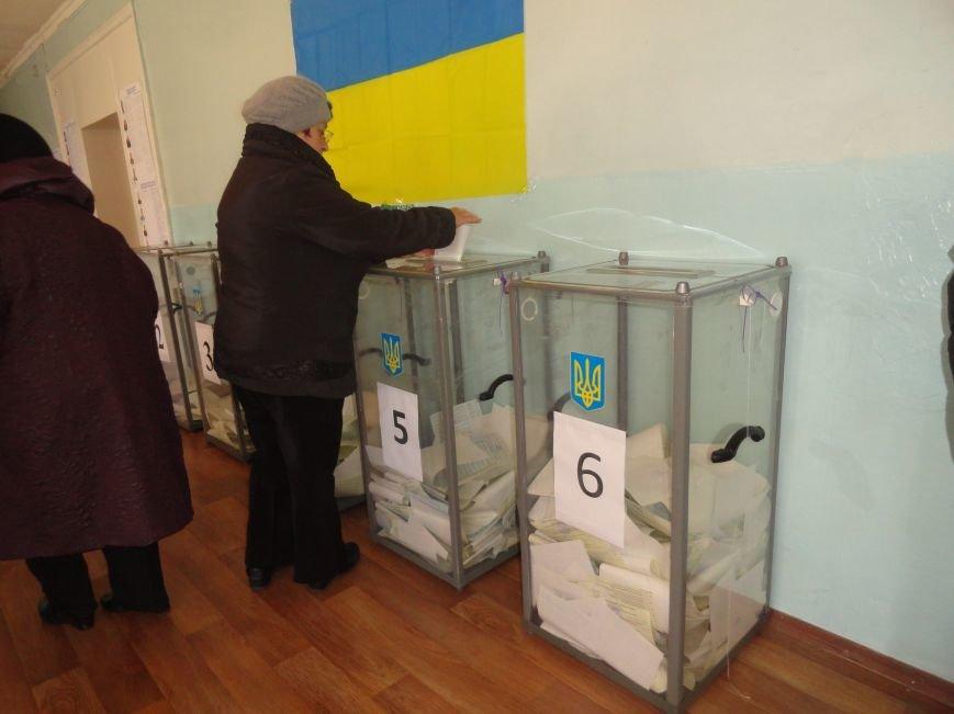 Мариупольцы рассказали, чего ждут от выборов (ФОТО), фото-5