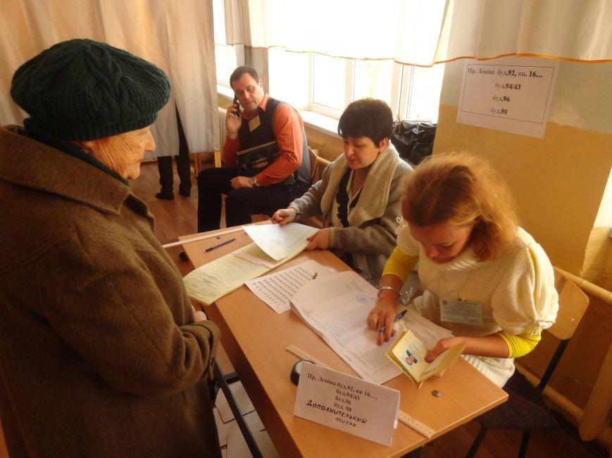 Мариупольцы рассказали, чего ждут от выборов (ФОТО), фото-4