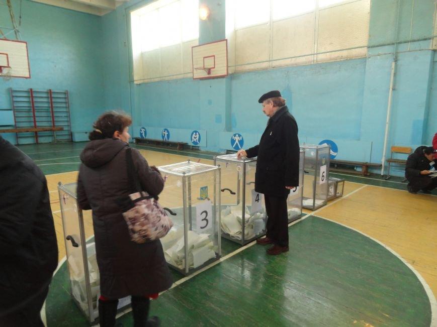 Мариупольцы рассказали, чего ждут от выборов (ФОТО), фото-2