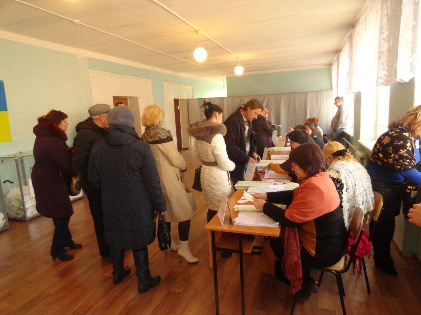 Мариупольцы рассказали, чего ждут от выборов (ФОТО), фото-3