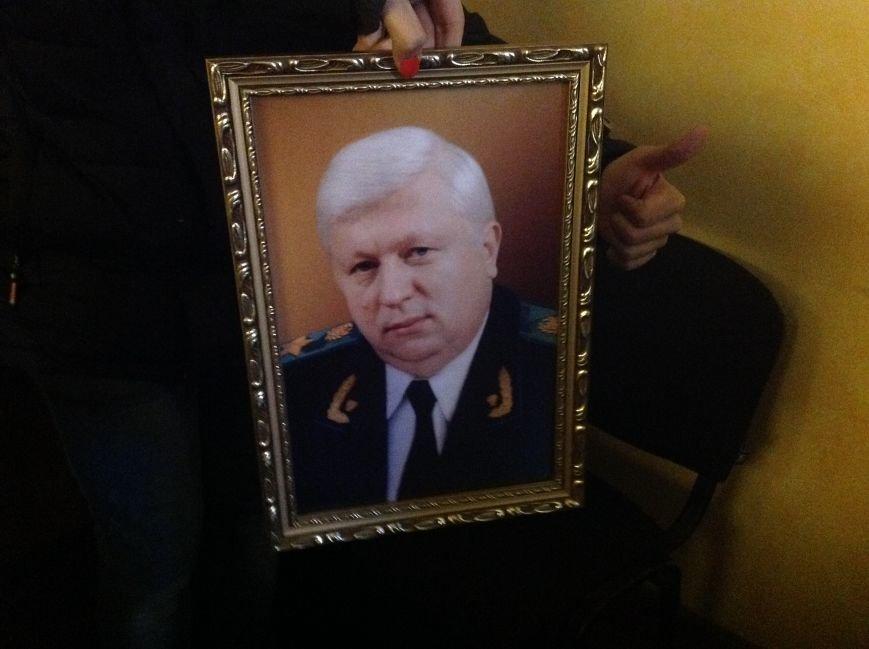 В Харькове прошел пикет областной прокуратуры, фото-6