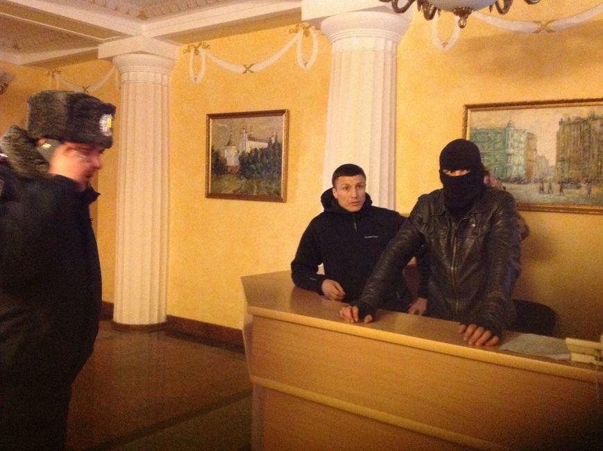 В Харькове прошел пикет областной прокуратуры, фото-3