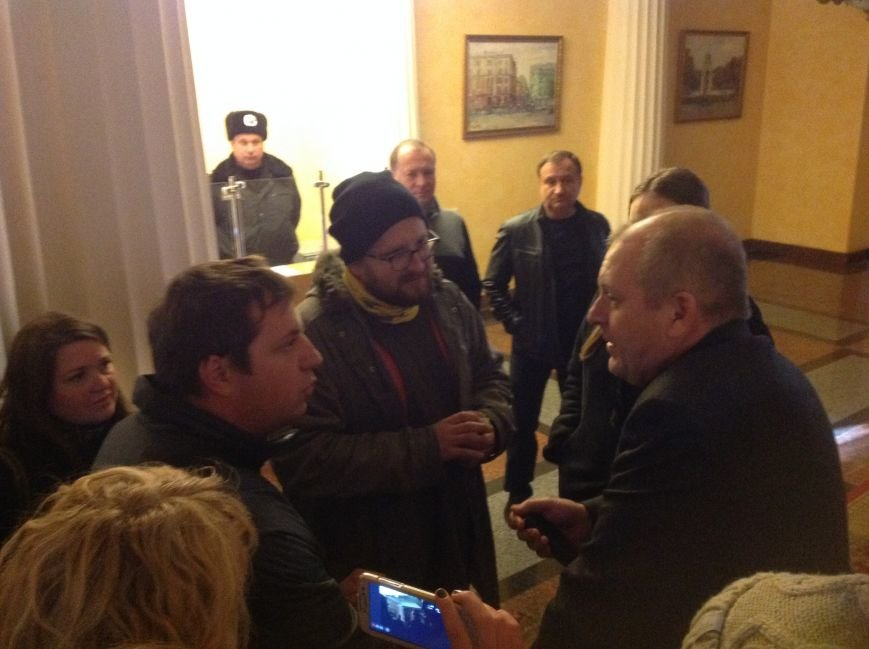 В Харькове прошел пикет областной прокуратуры, фото-4