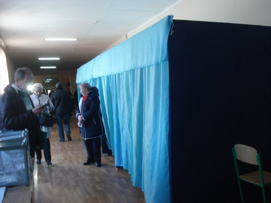 выборывыборы