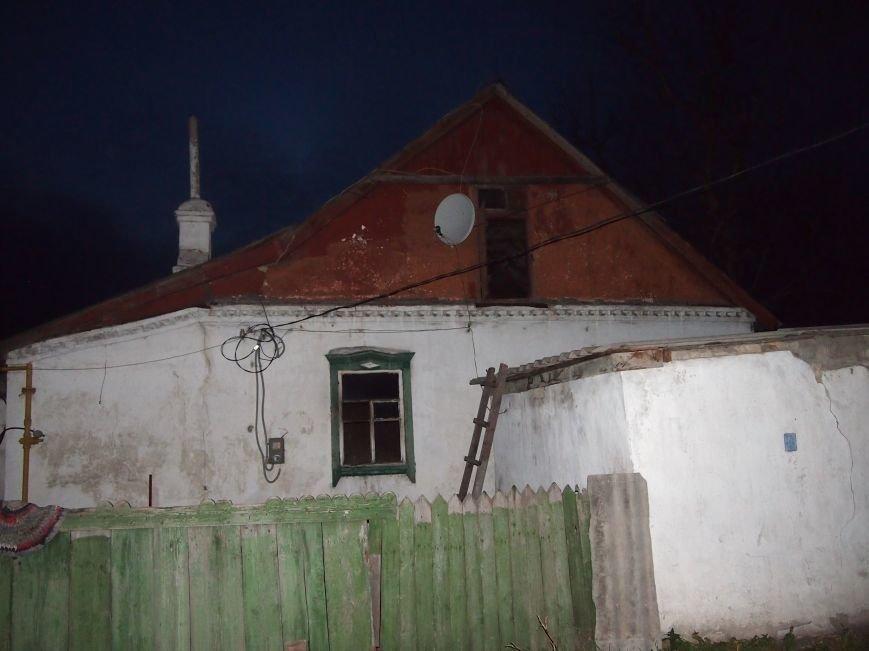В частном секторе Днепродзержинска произошло 2 пожара, фото-4