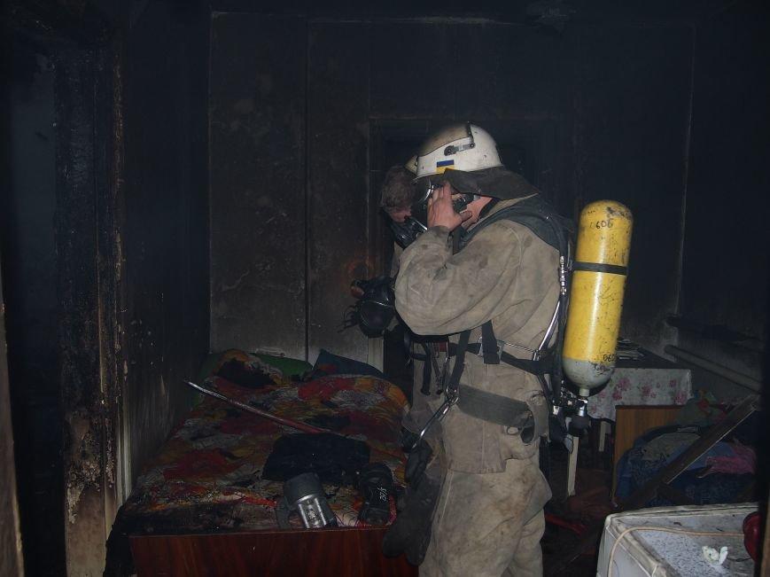 В частном секторе Днепродзержинска произошло 2 пожара, фото-2