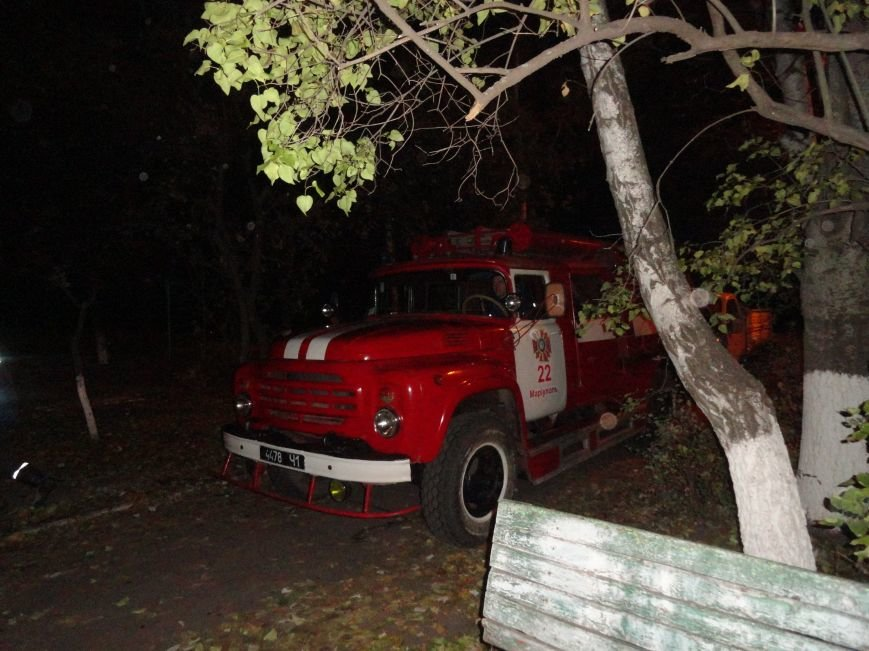 Изношенная электропроводка стала причиной возгорания в одной из пятиэтажек Жовтневого района (ФОТО), фото-6