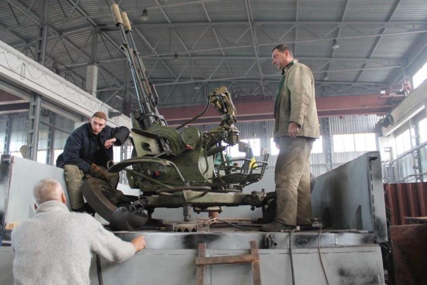 Черниговские предприниматели продолжают помогать армии, фото-3