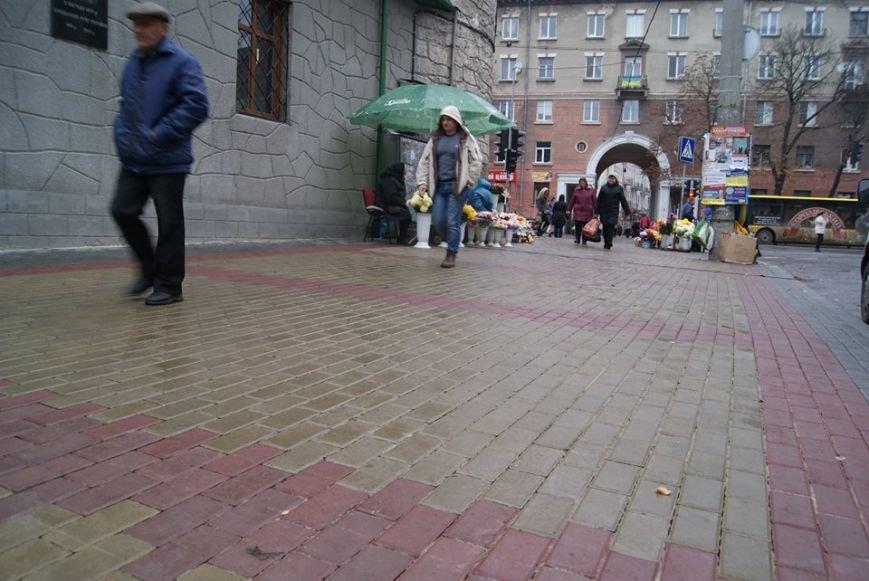 Комунальники роблять Тернопіль яскравішим (фото), фото-1