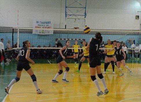 Волейболистки из Чернигова дважды проиграли в Тернополе, фото-9