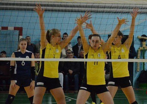 Волейболистки из Чернигова дважды проиграли в Тернополе, фото-6