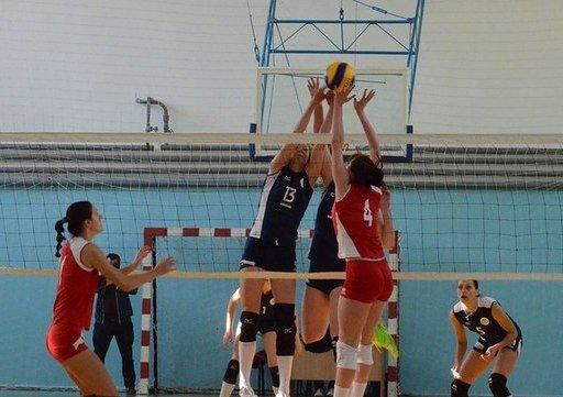 Волейболистки из Чернигова дважды проиграли в Тернополе, фото-10