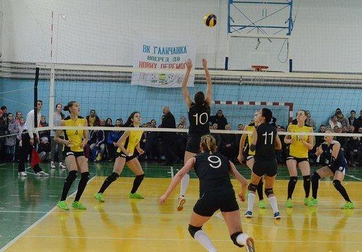 Волейболистки из Чернигова дважды проиграли в Тернополе, фото-5