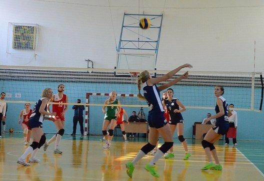Волейболистки из Чернигова дважды проиграли в Тернополе, фото-2