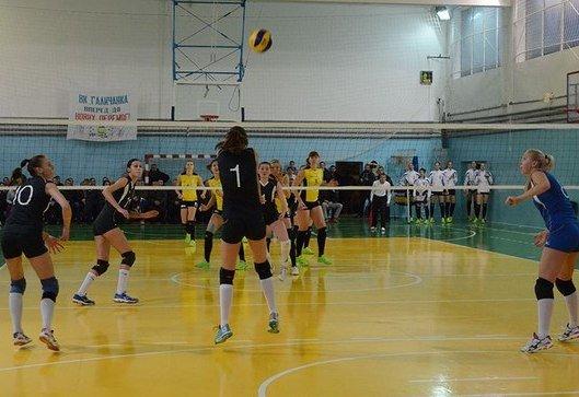 Волейболистки из Чернигова дважды проиграли в Тернополе, фото-4