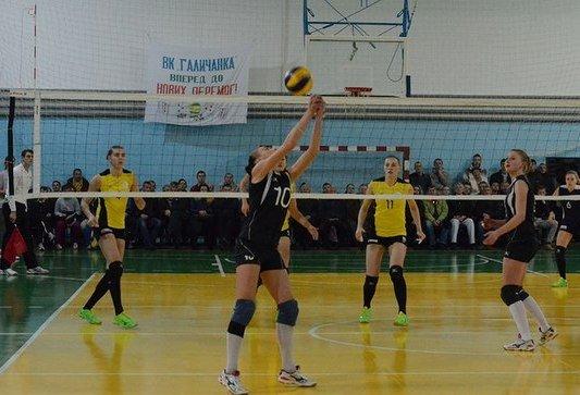 Волейболистки из Чернигова дважды проиграли в Тернополе, фото-13