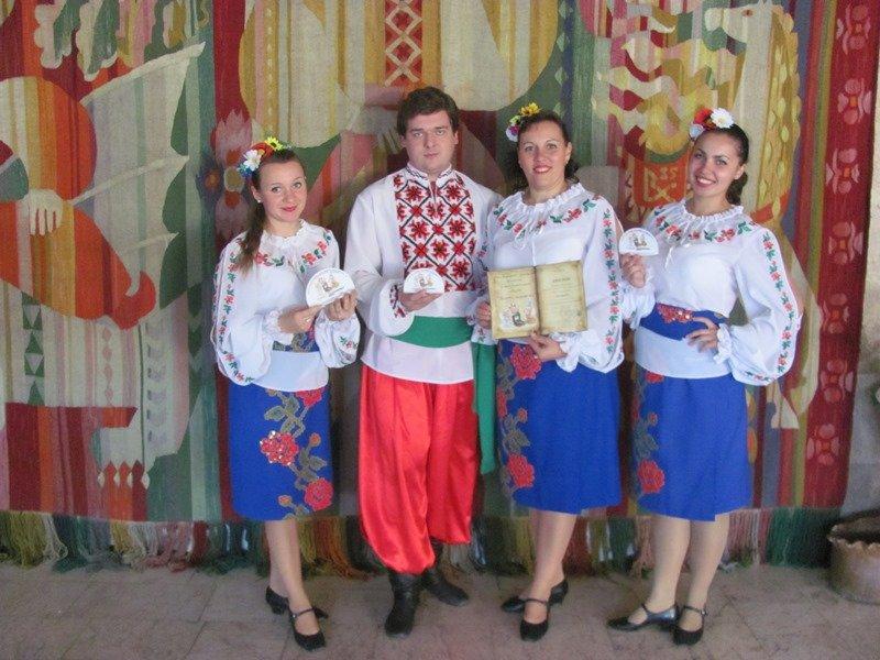 Студенти СумДУ взяли участь у Міжнародному фестивалі фольклору та інструментальної музики «Золота скарбничка» (ФОТО), фото-7